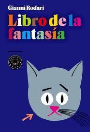 Libro de la fantasía - Gianni Rodari