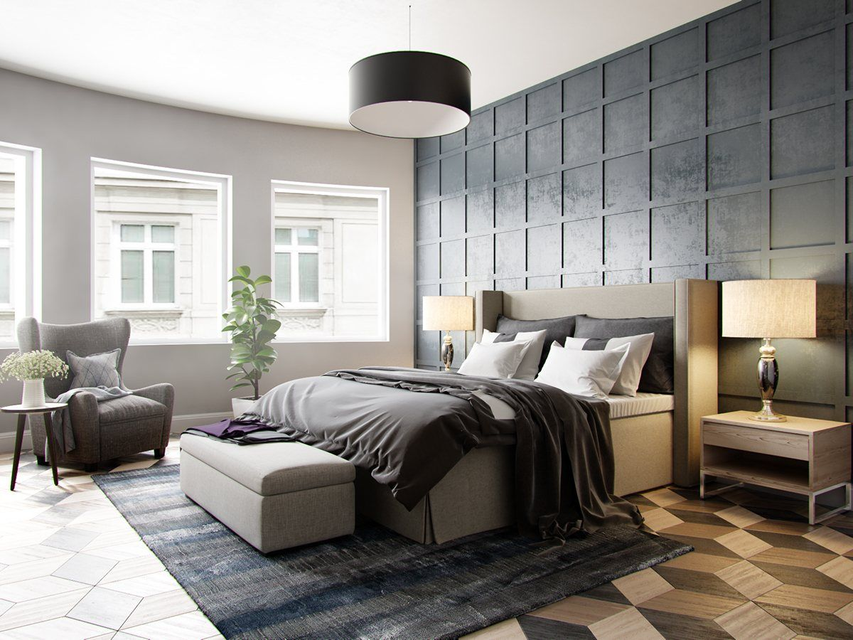 7 Bedroom Designs To Inspire Your Next Favorite Style Interior