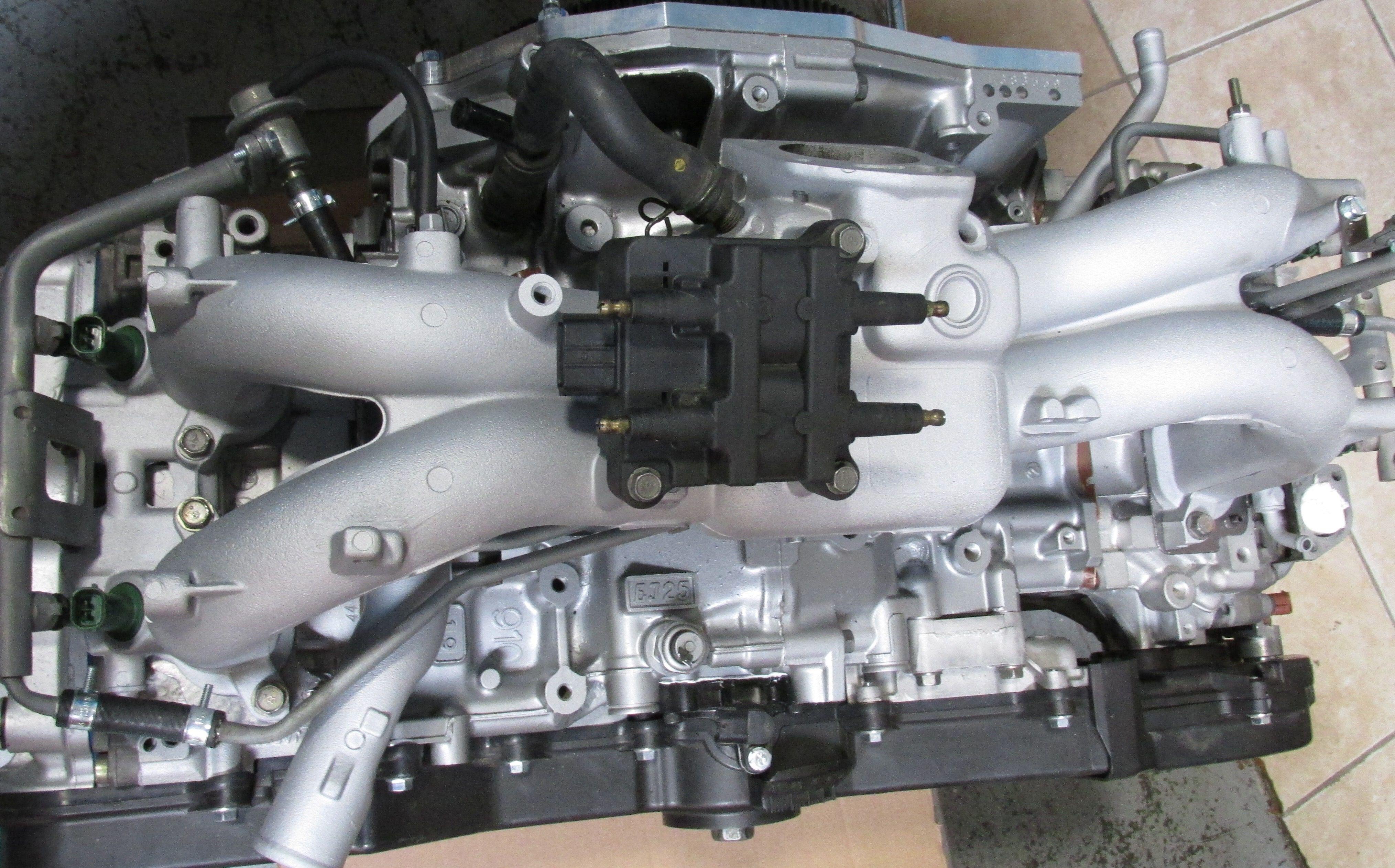 Vw Dune Buggy Subaru Conversion - Year of Clean Water