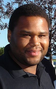 Anthony Anderson Glen Whitmann Transformers 2007 African American Actors Famous Comedians Anthony Anderson