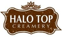 I DEFINITELY wouldn't recommend doing this at home, but if I were to make a small-scale copy of Halo Top ;) ... I'd probably try the following to...