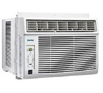 12 000 Btu Energy Star Window Air Conditioner With Remote By Danby