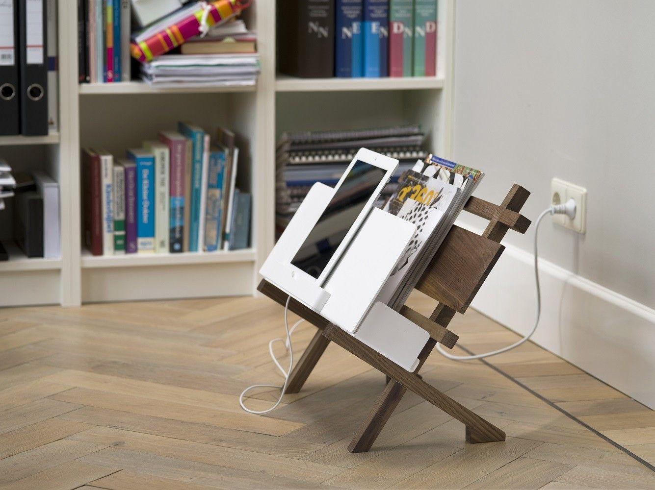 Zeitschriftenständer design zeitschriftenständer functionals durch