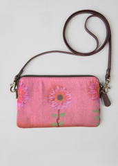 VIDA Statement Bag - Floral Assembly by VIDA gxWCnNUp