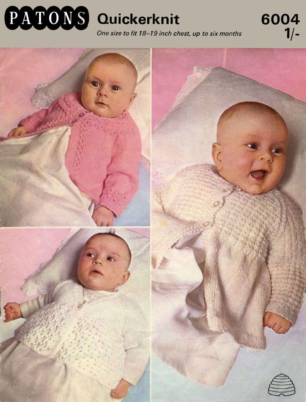 9e6bdb98c197 Vintage Baby Coats