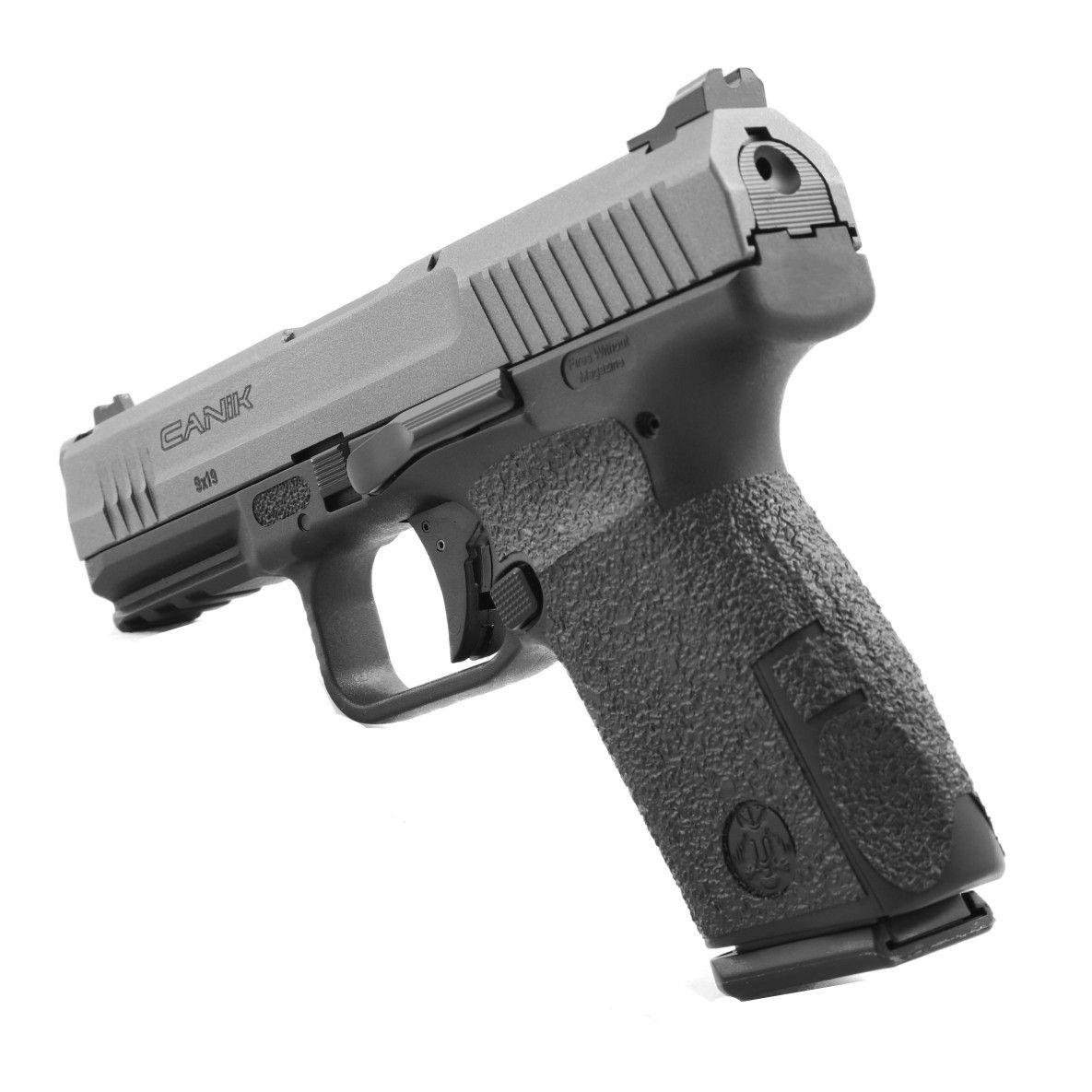 Grips for Canik TP9SF Elite | Talons | Hand guns, Tp9sf elite, Guns