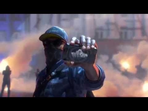 Watch Dogs 2 Giochi Per Ps4 Playstation Watch Dogs Trailer Dogs