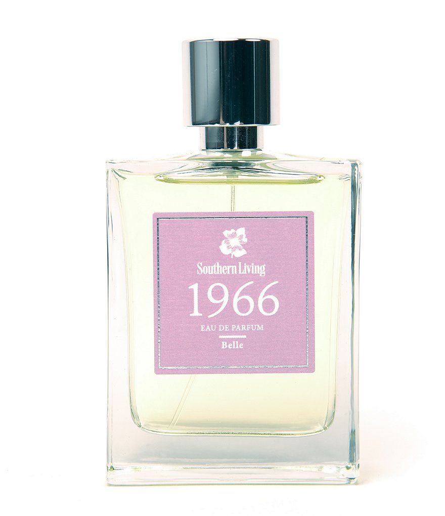 cd0c98b28 Southern Living 1966 Belle Eau de Parfum Spray | Fun Gift Ideas ...