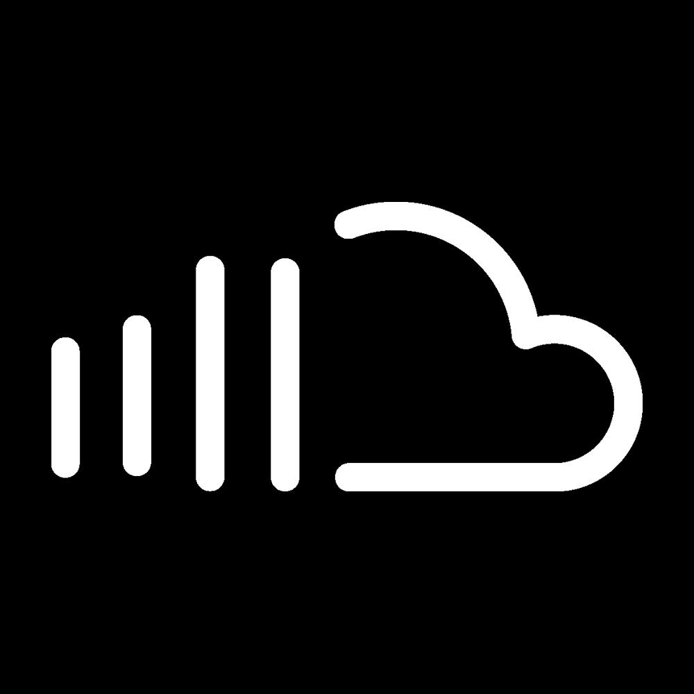 Black Soundcloud Icon In 2021 App Icon Ios Icon Icon