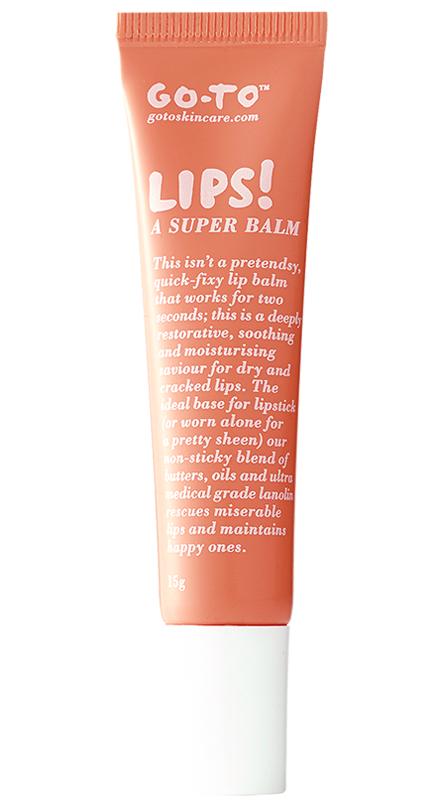 Lip & Body Treatment Balm by Paula's Choice #16