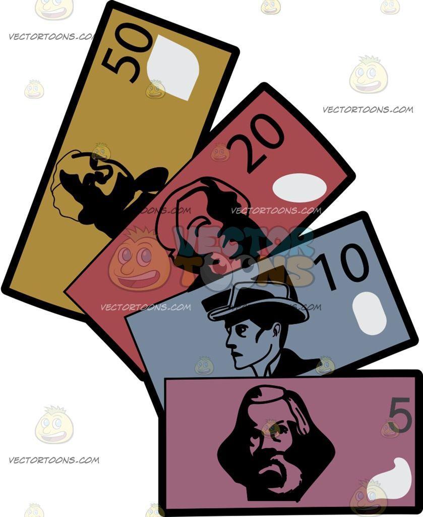 Pin On Money Clipart