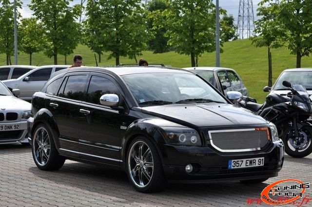 piece tuning dodge caliber