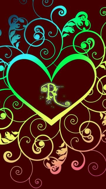 Download Free Letter R Wallpapers For Your Mobile Phone By Alphabet Wallpaper Name Wallpaper Wallpaper Gallery