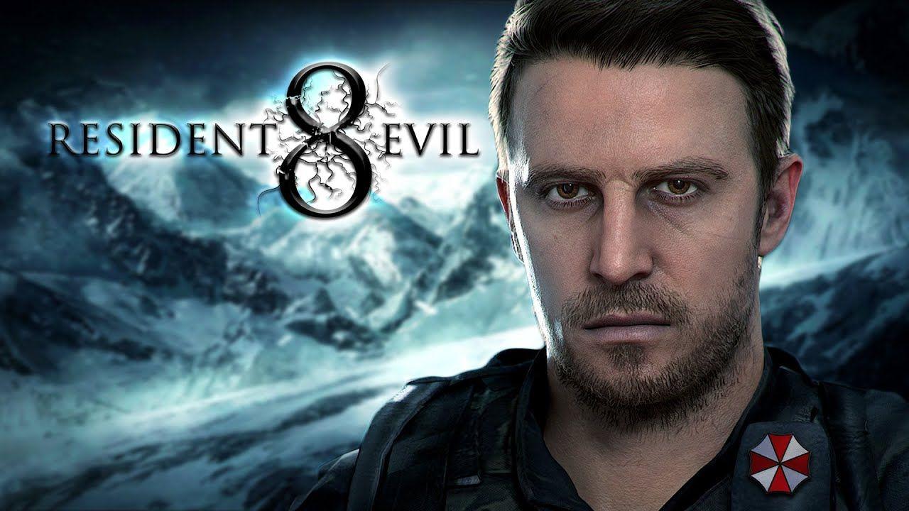 Resident Evil 8 More Leaks Chris Villain Zombies With Swords In 2020 Resident Evil Evil Resident