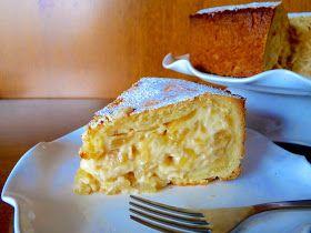 Haz clic aquí para descargar la receta de TARTA DE MANZANA de Piescu     El sábado hicimos en casa, la tarta de manzana del libro básic...