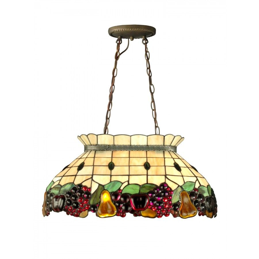 Dale Tiffany Ceiling Lights Fruit Pool Table 2 Light Pendant 3207 2ltg Tiffany Ceiling Lights Hanging Ceiling Lights Ceiling Lights