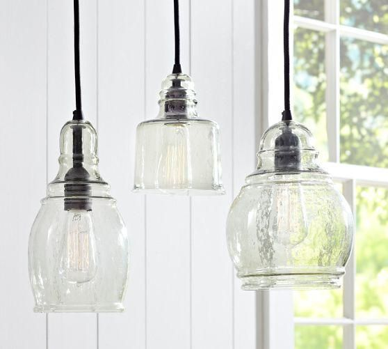 Blown Glass Ceiling Lights: 17 Best images about lighting on Pinterest | Crystal ball, Glasses and  Edison bulbs,Lighting