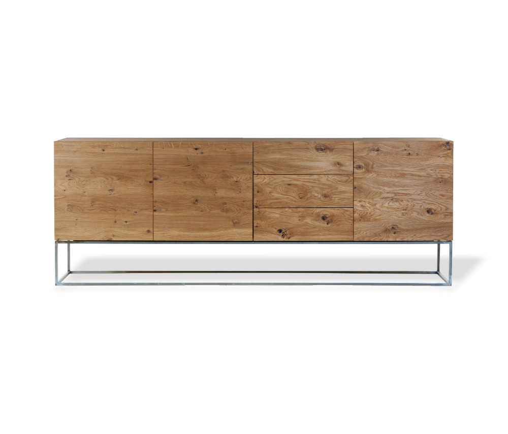 Kuub Anrichte Sideboards From Form Exclusiv Architonic Goruntuler Ile