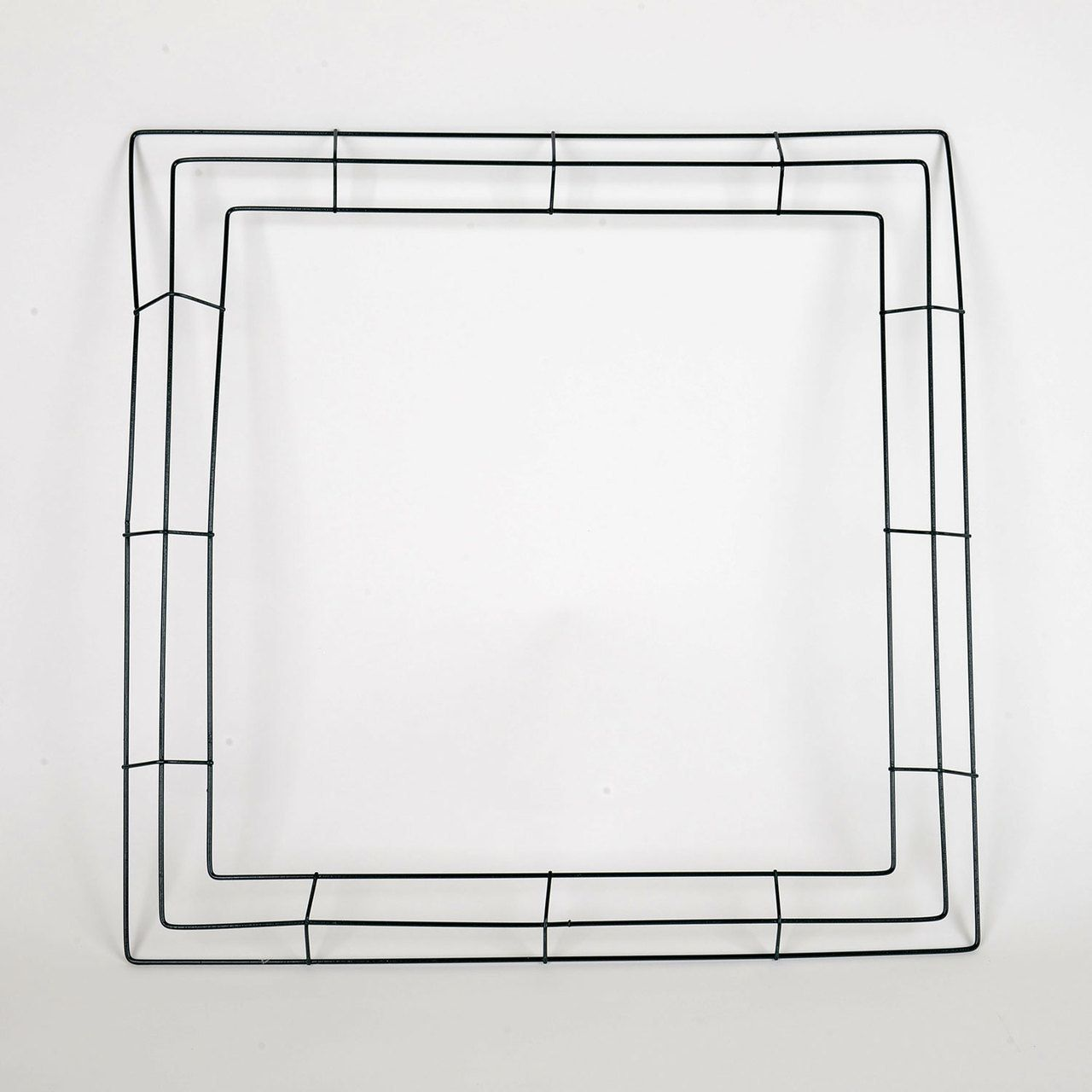 20 Inch Square Wreath Wire Frames Bundle Of 10pcs Wire Wreath Frame Square Wreath Frame Wreath