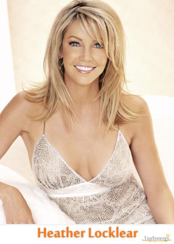 heather locklear scary movie