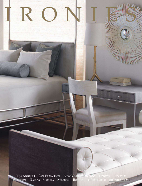 35 Stunning Furniture Pieces That Will Turn Your Home Into An