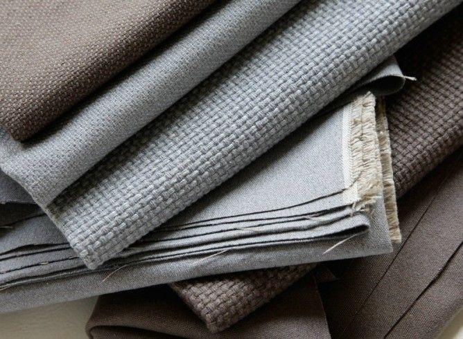 Telas tnicas con estampado kilim un traje a medida - Telas para tapiceria ...