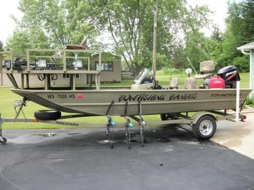 Bowfishing boats on craigslist boats fishing bowfishing for Craigslist used fishing boats
