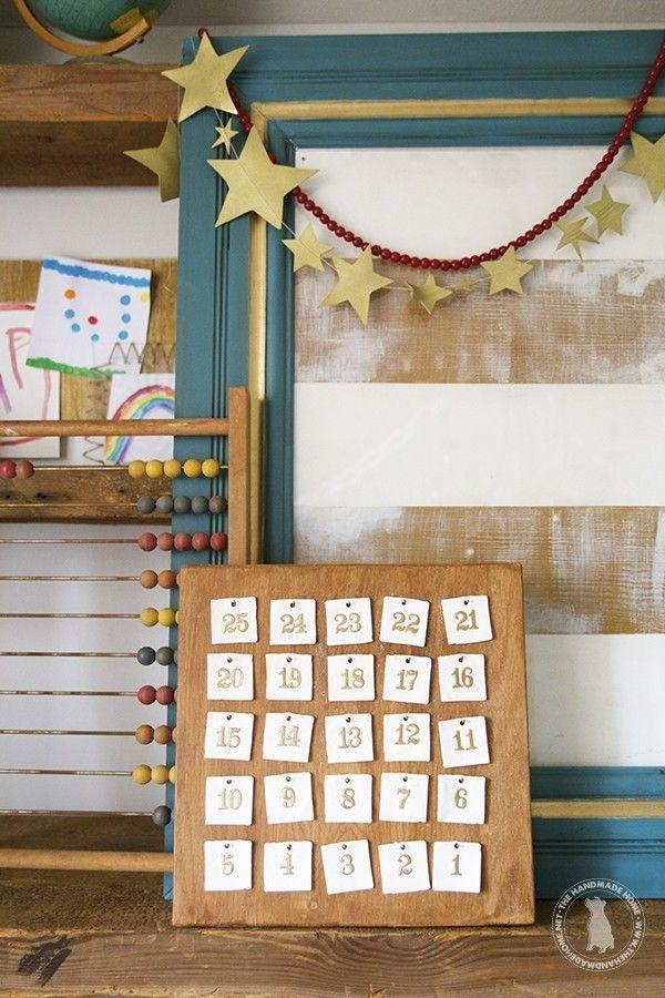 tips & tricks for easy christmas decor - the handmade home