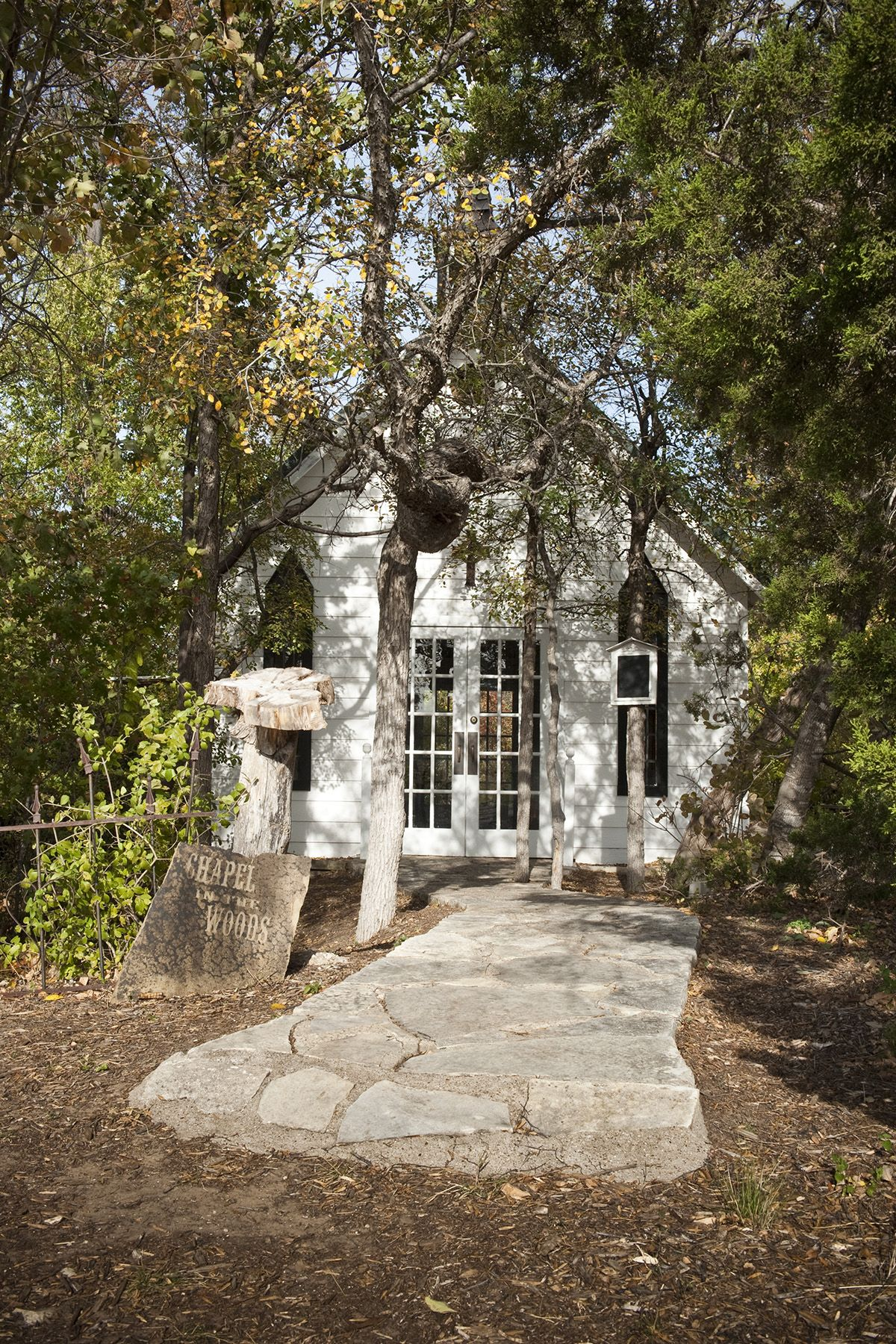 Chapel in the Woods Glenrose, Texas | Travel Dreams | Pinterest ...