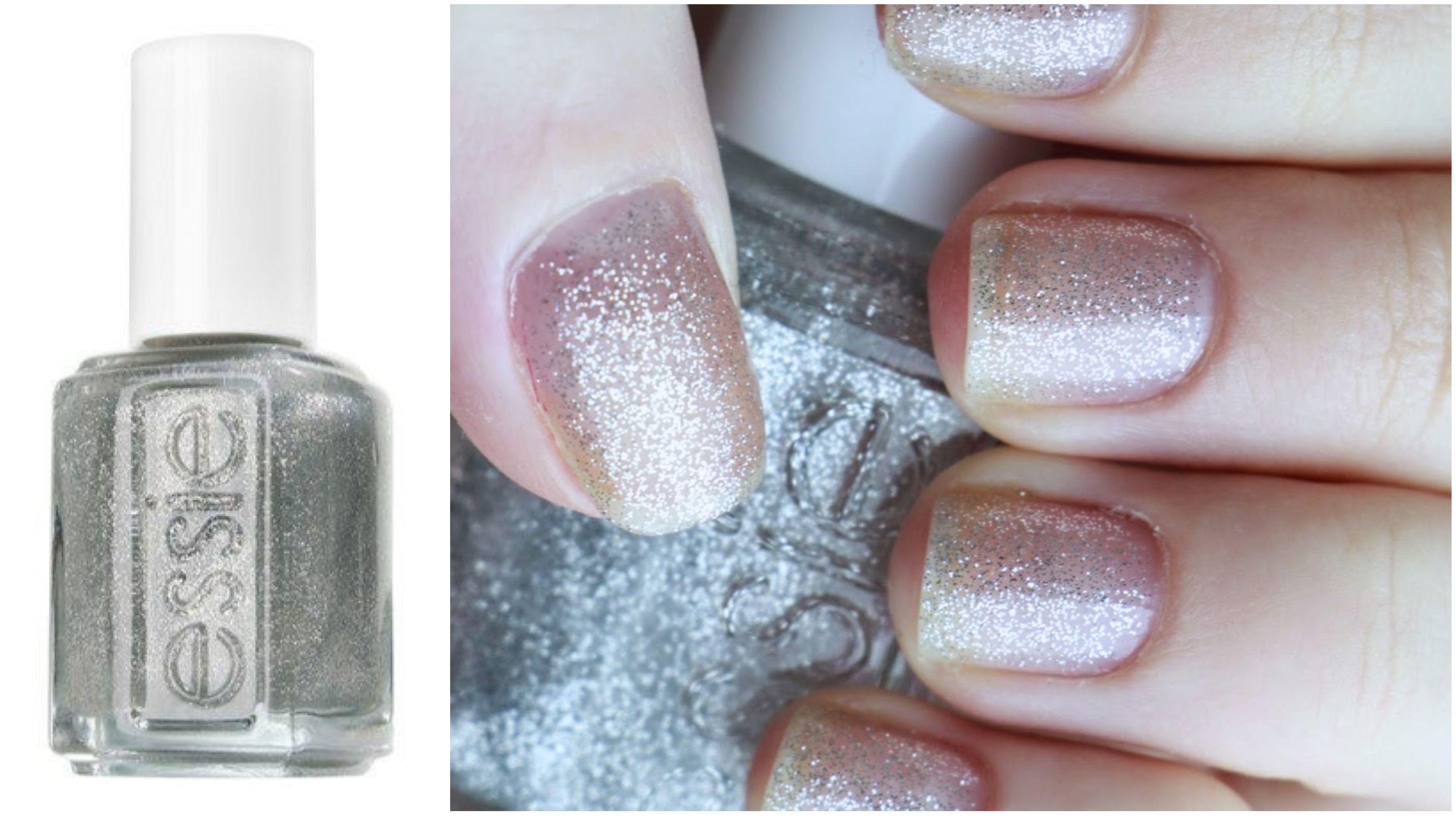 essie \'Silver Bullion\' | essie | Pinterest | Silver bullion and ...