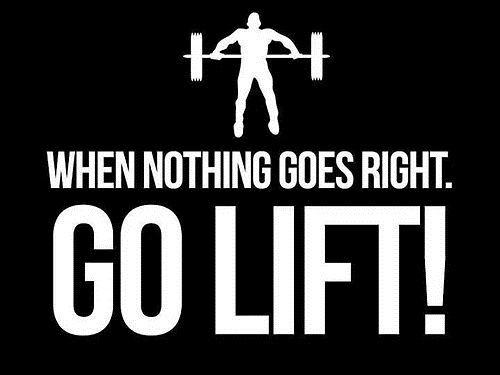 Fitness Motivation Instagram Male Planet Fitness Upper Body