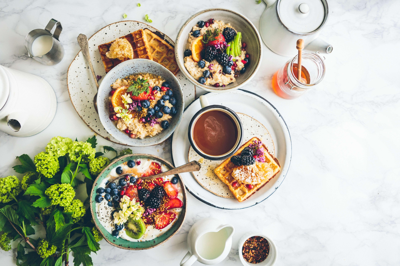 Preparing Your Restaurant for the Easter Rush | Idée recette, Aliments naturels, Repas copieux