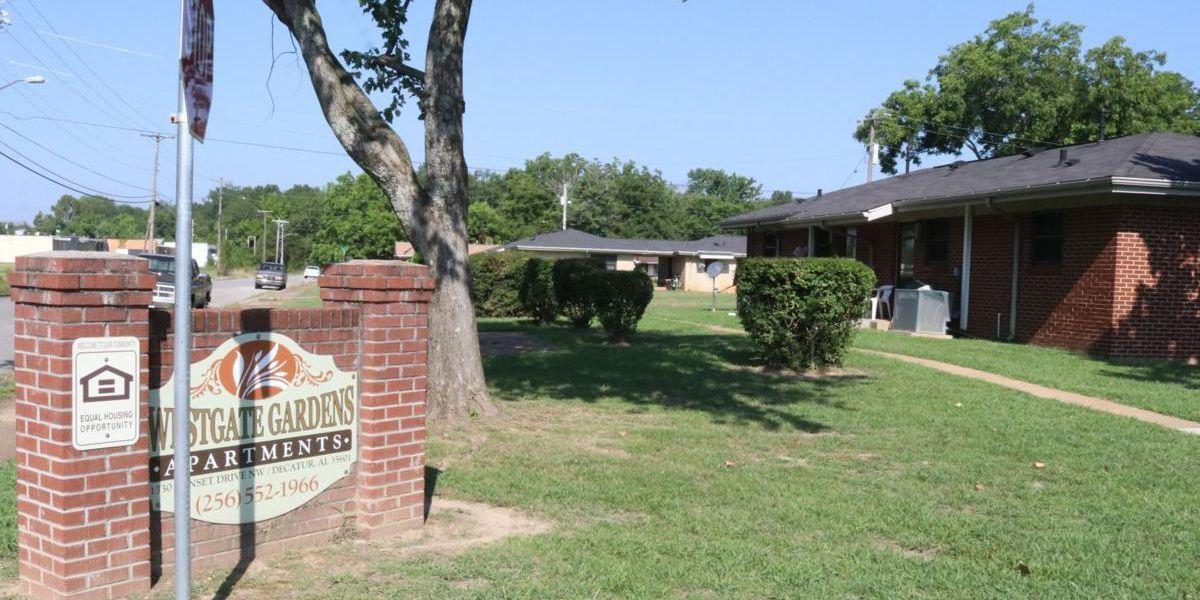 Hud Decatur Housing Authority Blocked Blacks From Riverfront Apartments Decatur Riverfront Author