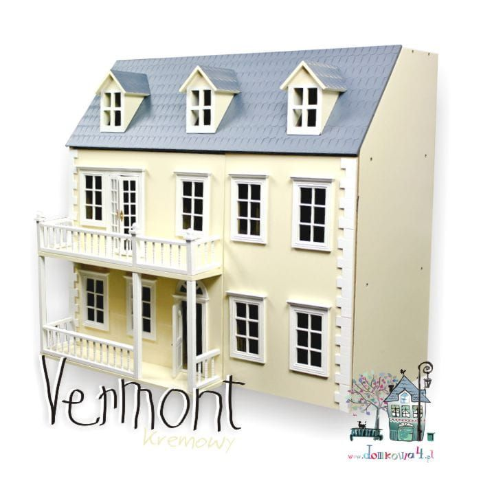 "Cottage ""Vermont"" cream"