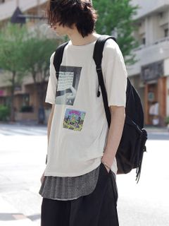 wizzard|ウィザード//BACKPACK<バックパック/リュック/バッグ>