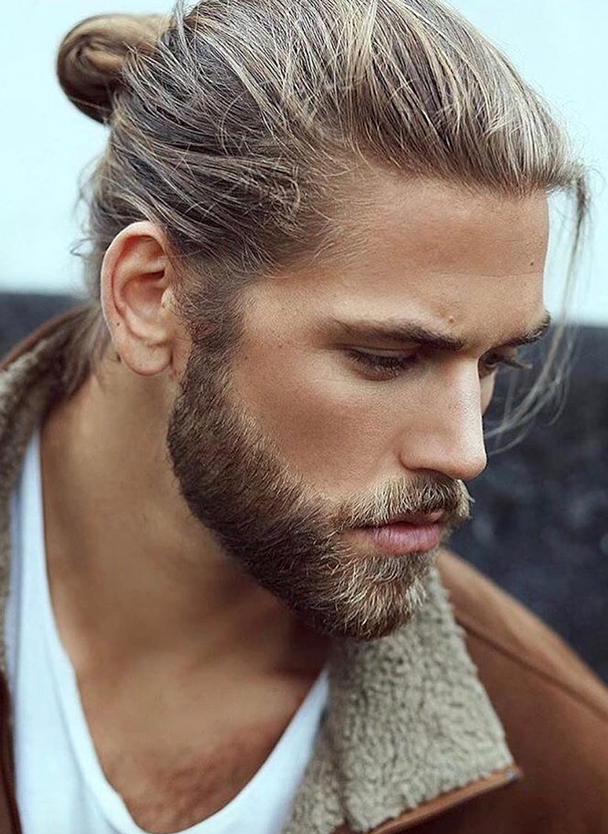 Haircut for men according to face shape the best hairstyle for a guy according to his face shape our hair
