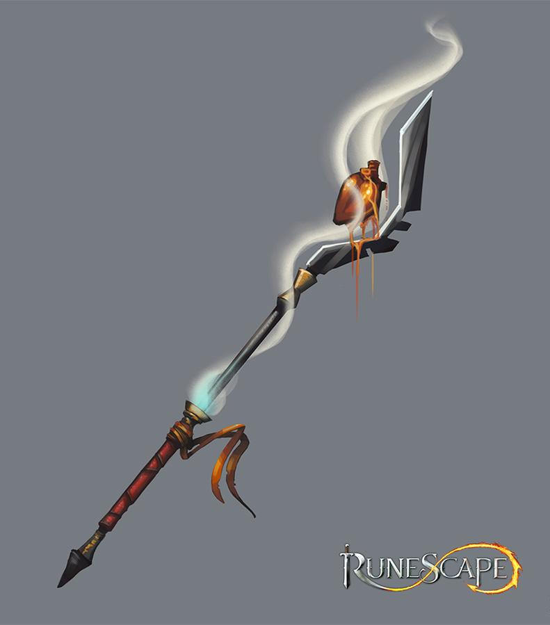 Staff of darkness concept art.png   Darkness, Art reference and RPG