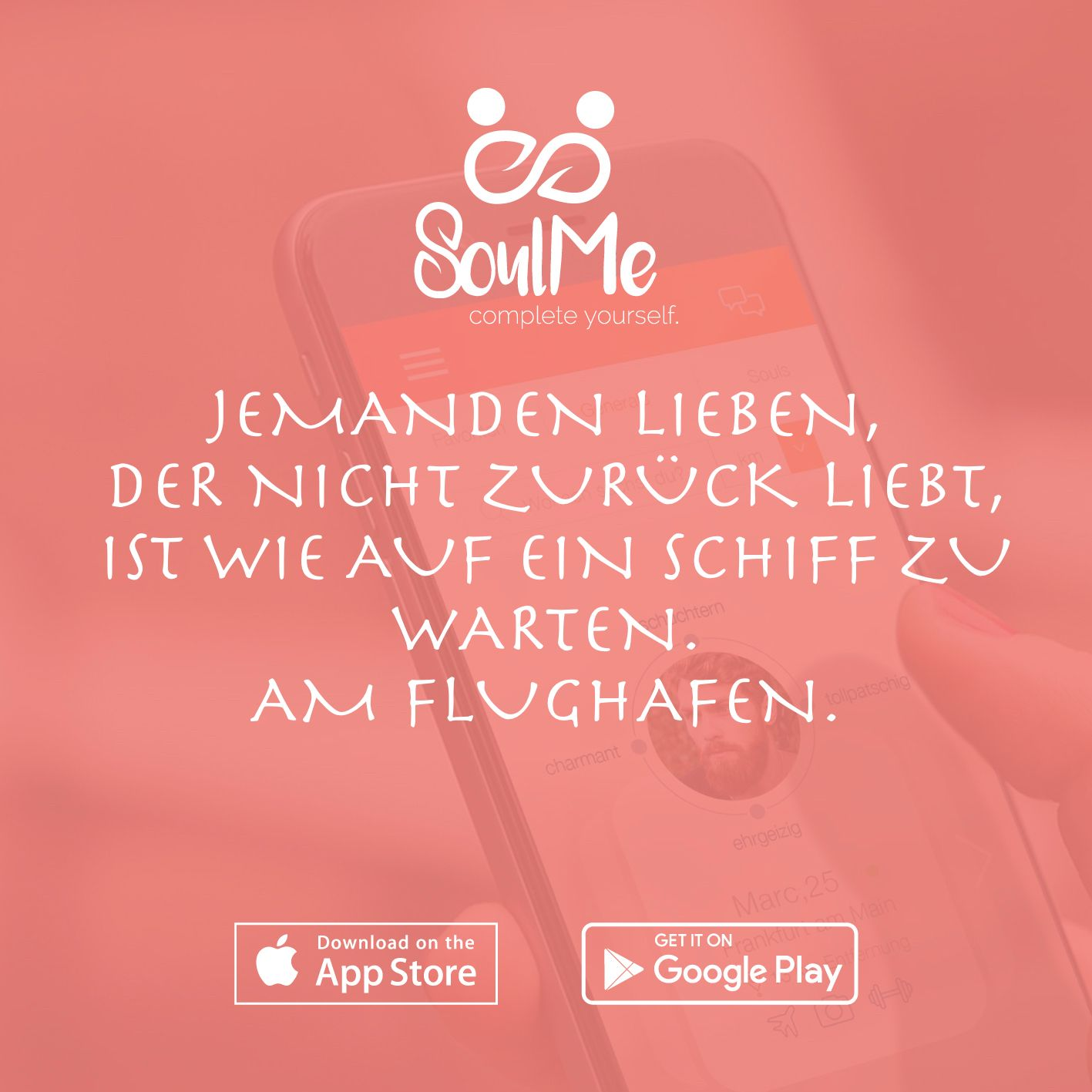 Dating-apps wie schiff
