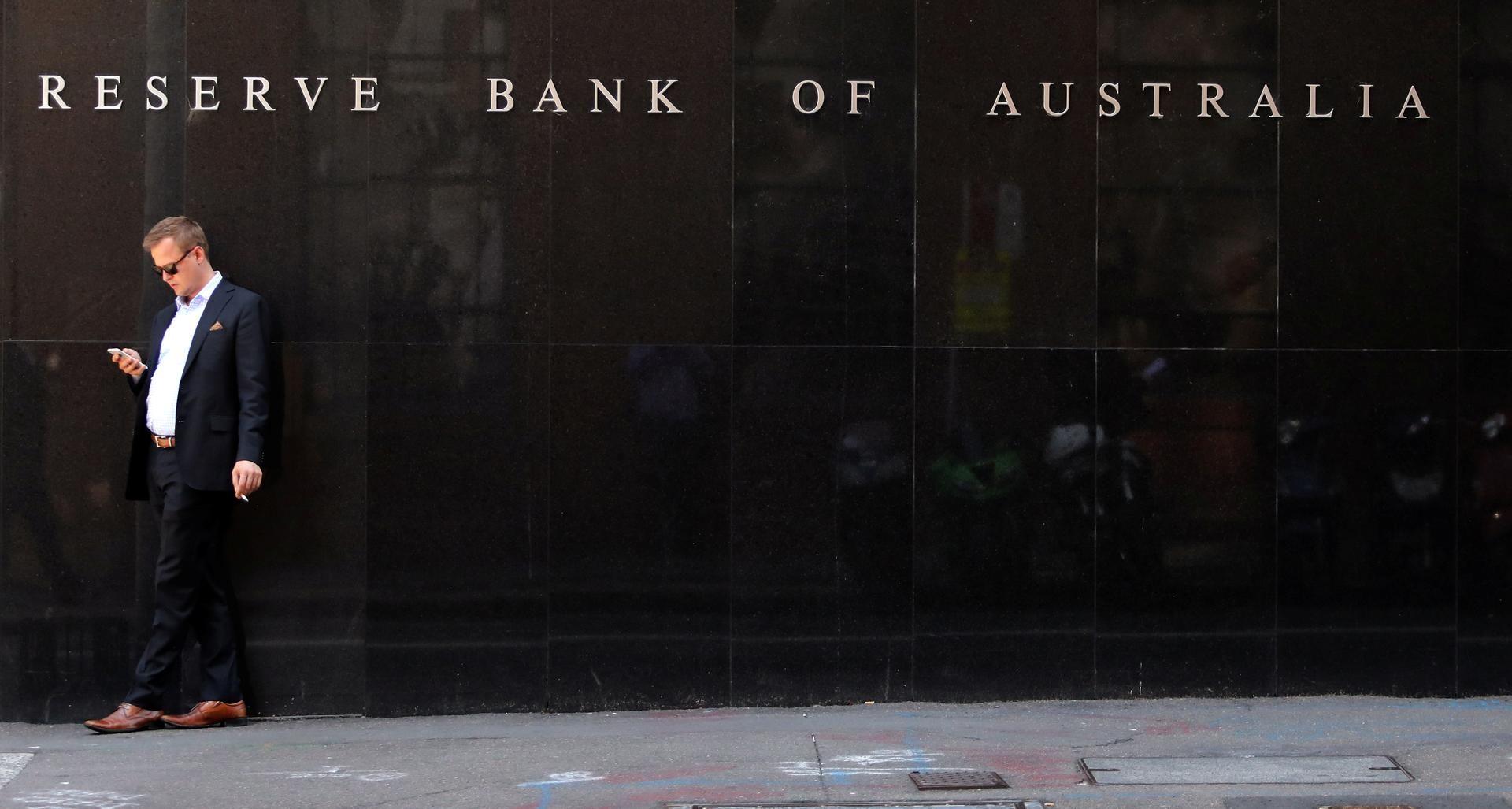 Stocks recede from twomonth highs; Aussie dollar tanks