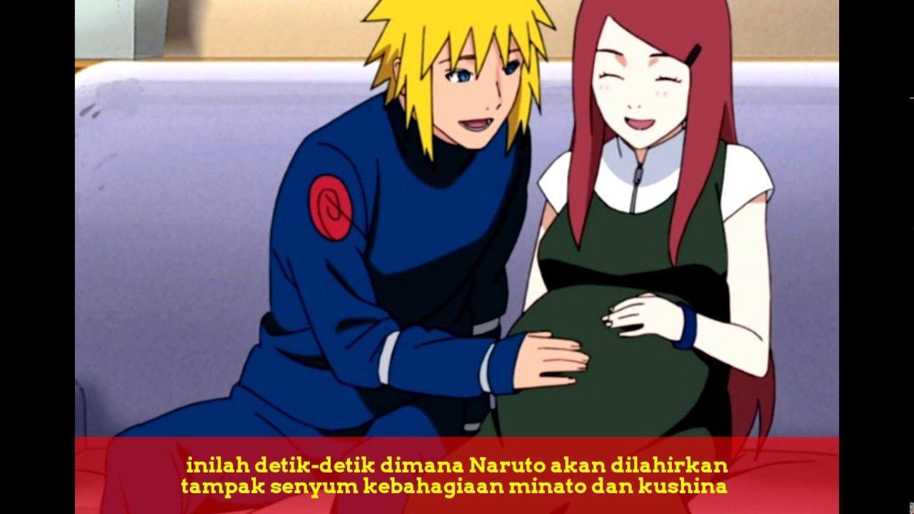 Wallpaper Naruto Masih Kecil