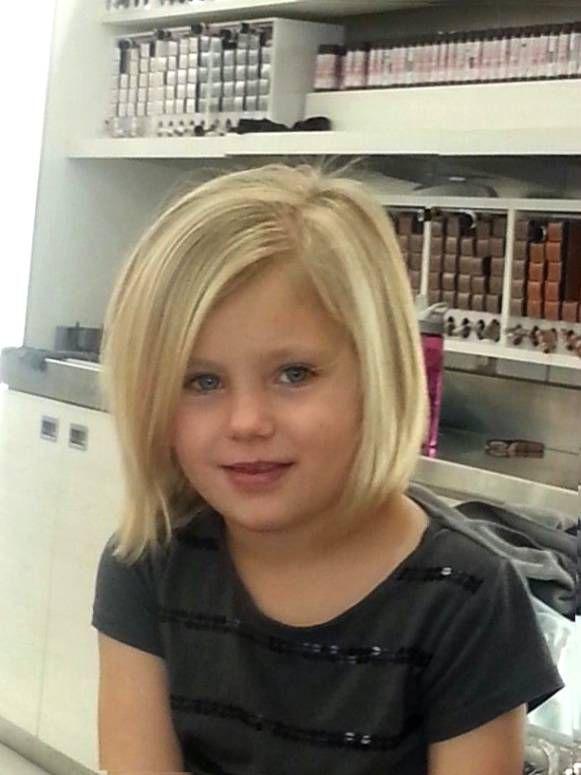 Little Girl Haircut Bob Excellence Hairstyles Gallery Cutecut - Hairstyle for short hair little girl