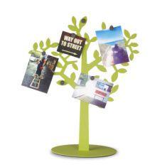 Another gift idea from event sponsor UMBRA! Desk Frame.