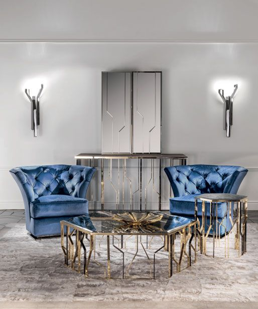 Luxury Fine Home Interior: Pin By Jay Ren On Sofa&Chair In 2019