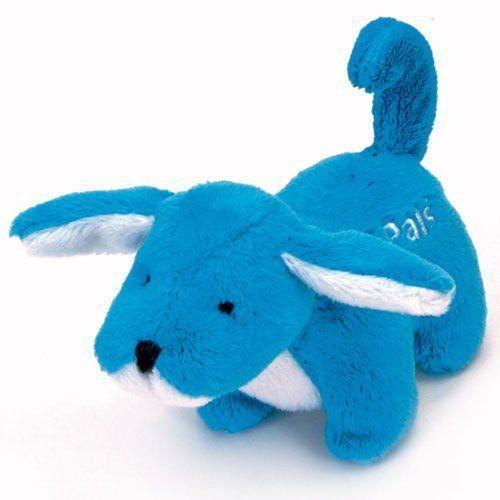 Coastal Lil Pals Plush Ultra Soft Dog Toy