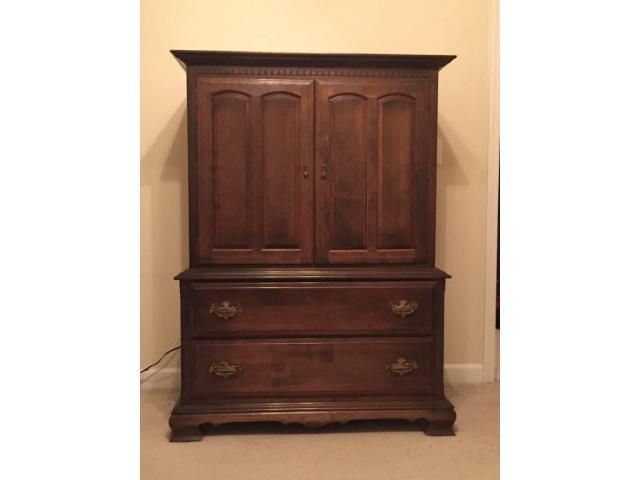 Ethan Allen Used Dresser