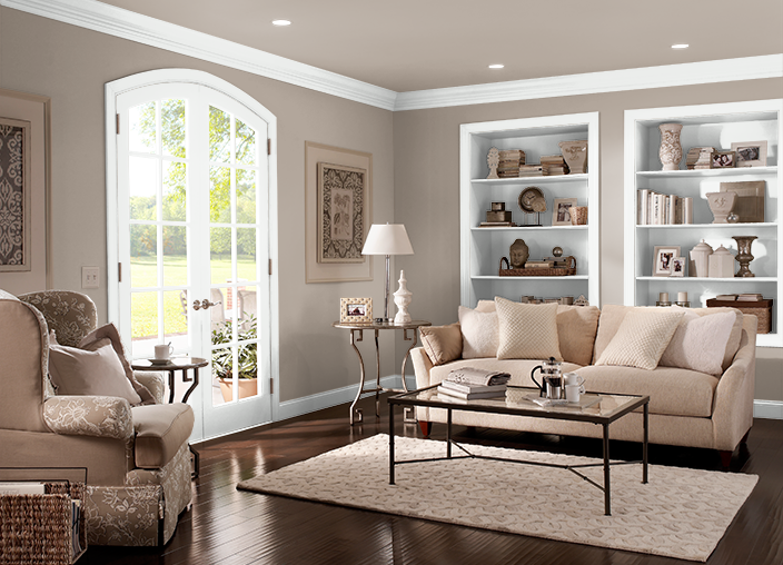 this is the project i created on behr com i used these on best color for studio walls id=84701