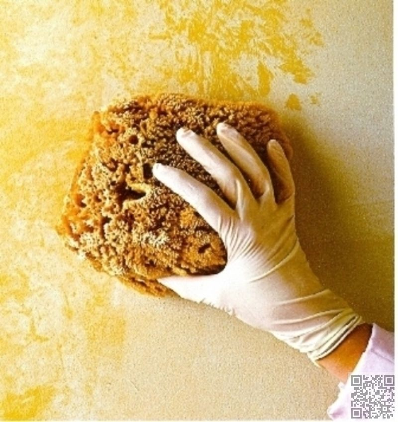 7 Different Painting Techniques to Use in Your Home ... | Painting ...