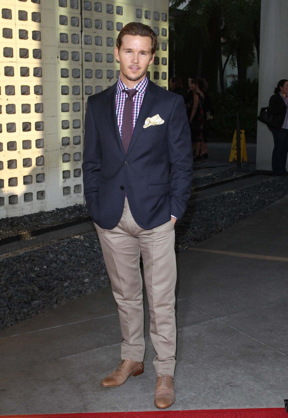 Ryan Kwanten my-style-pinboard. Find this Pin and more ...