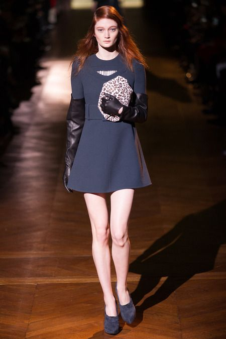 Carven AW14