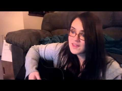 My cover of John Mayer's 'Heart of Life' :-)